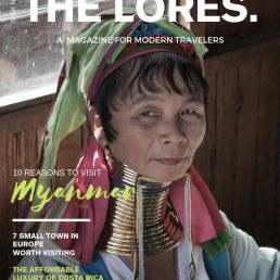 THE-LORES-ISSUE-1-COVER