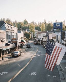 Placerville-California-In-Gold-Rush-Country