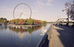 Montreal-Observation-Wheel